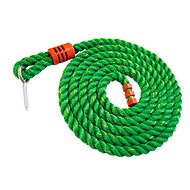 Příslušenství na dětské hřiště Jungle Gym -Climbing Rope - šplhací lano
