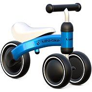 Luddy Mini Balance Bike modrá - Odrážedlo