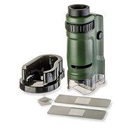 Carson Dětský mikroskop (20-40x) s LED světlem MM-24 - Mikroskop