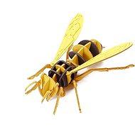 Včela PT1502-02 - Papírový model