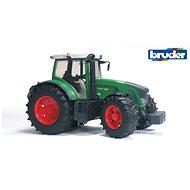 Bruder Farmer - Fendt 936 Vario traktor 1:16 - ARCH.