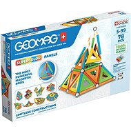 Geomag - Supercolor recycled 78 pcs
