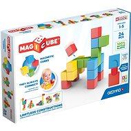 Stavebnice Geomag - Magicube Try Me 24 pcs