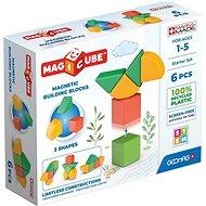 Stavebnice Geomag - Magicube Shapes 6 pcs