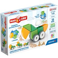 Stavebnice Geomag - Magicube Shapes 13 pcs
