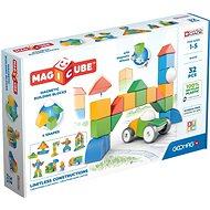 Stavebnice Geomag - Magicube Shapes 32 pcs