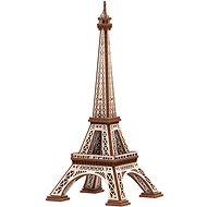 Mr. Playwood Eiffel Tower - Dřevěná stavebnice