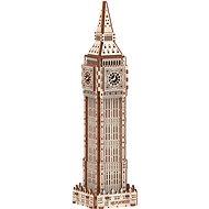 Mr. Playwood Big Ben - Dřevěná stavebnice