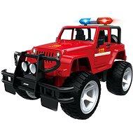 Imaginarium Jeep, Firefighters