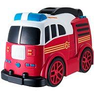 Imaginarium Hasičské auto, comic-cars