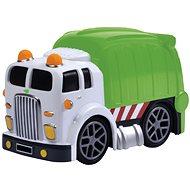 Imaginarium Garbage Truck, Comic-cars