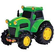 Imaginarium Tractor, Comic-cars
