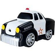 Imaginarium Police Car, Comic Cars