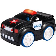 Imaginarium Police Car, Touch & Go