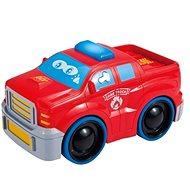 Imaginarium Fire Truck, Touch & Go