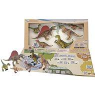 Imaginarium Dinosaurus a t-rex,  sada a aplikace