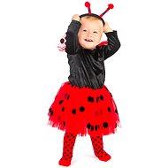 Imaginarium Kostým beruška 80-86cm - Dětský kostým
