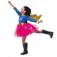 Imaginarium Kostým superhrdinka 116-122cm - Dětský kostým