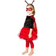 Imaginarium Kostým beruška 104-110cm - Dětský kostým