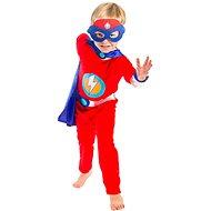 Imaginarium Kostým superhrdina 104-110cm - Dětský kostým