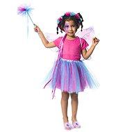 Imaginarium Kostým motýl modrásek - Dětský kostým