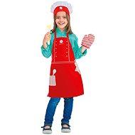 Imaginarium Oblečení pro kuchaře, 4v1 - Dětský kostým