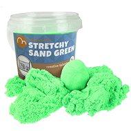 Imaginarium Plastický písek zelený - Kinetický písek