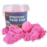 Imaginarium Plastický písek růžový - Kinetický písek