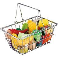 Nákupní košík Imaginarium Nákupní košík s potravinami