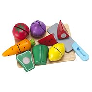 Imaginarium Deli sada zelenina - Tematická sada hraček