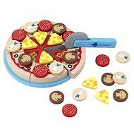 Imaginarium Deli sada pizza - Tematická sada hraček