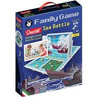 Quercetti – strategická hra Lodě (námořní bitva) - Společenská hra