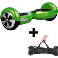 Kolonožka Premium green - Hoverboard