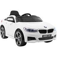 BMW 6GT bílá