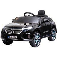 Mercedes-Benz EQC, černé