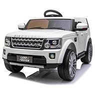 Land Rover Discovery, bílé