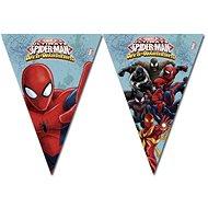 """Girlanda vlajky """"ultimate spiderman"""" - 230 cm - Party doplňky"""