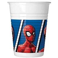 """Plastový kelímek - """" ultimate spiderman """" - 200 ml - 8 ks - Kelímek"""