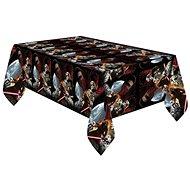 Ubrus star wars - hvězdné války - the force awakens - 120x180 cm - Party doplňky