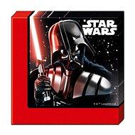 """Ubrousky hvězdné války """"star wars"""", 33x33 cm, 20 ks - Papírové ubrousky"""