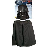 Kostým Darth Vader - Star Wars - vel.univerzální
