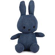Miffy králíček Raw denim 23cm