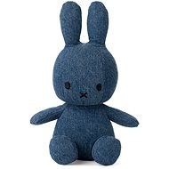 Miffy králíček Mid Wash Denim 23cm