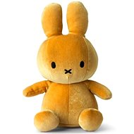Miffy králíček Velvetine Ochre 23cm