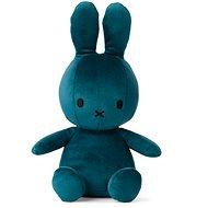 Miffy králíček Velvetine Opal Blue 23cm