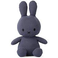 Miffy králíček Mousseline Faded Blue 23cm