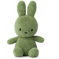 Miffy králíček Terry Jungle Green 23cm