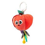 Lamaze - Moje první jablíčko - Závěsná hračka