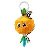 Lamaze - Můj první pomeranč - Závěsná hračka