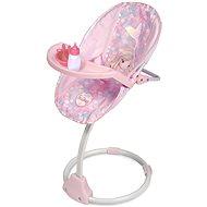 Decuevas 51541 jídelní židlička a houpačka pro panenky 3 v 1 ocean fantasy 2021 - Nábytek pro panenky